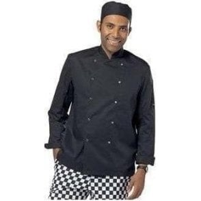 Dennys Chef jacket long sleeve