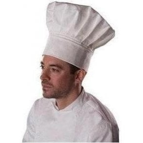 Dennys Tall chef's hat (DG02)