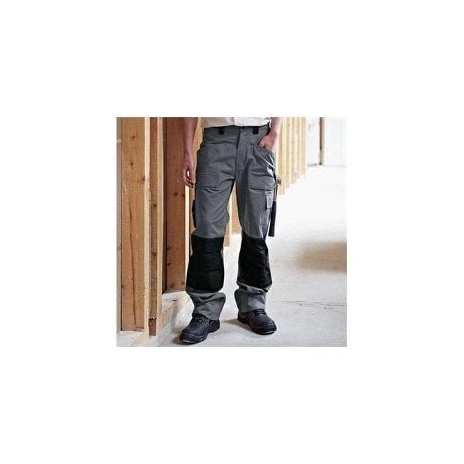 Dickies Grafted duo-tone trousers