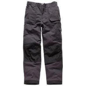 Eisenhower heavy duty multi-pocket trousers