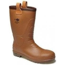 Dickies Groundwater super safety boot