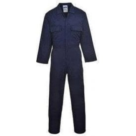 Euro work polycotton coverall (S999)