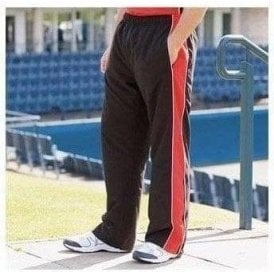 Finden Hales Piped track pant