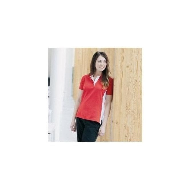 Finden Hales Women's sports polo
