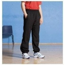 Finden Hales Kids lined cuff track pant