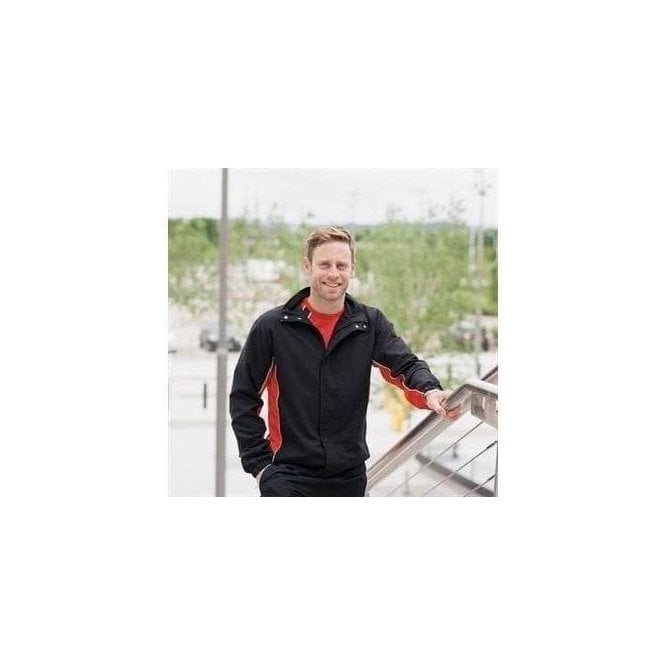 Finden Hales Piped track top