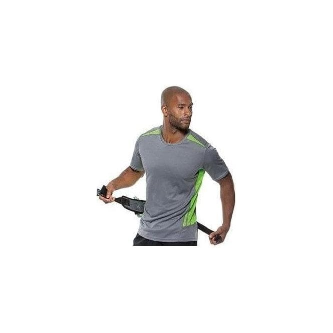 Kustom Kit Gamegear Cooltex training t-shirt