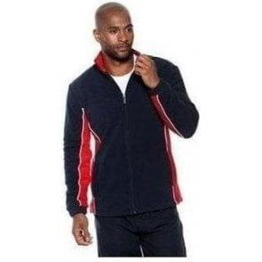 Gamegear microfleece track jacket