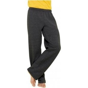 Gildan Heavy Blend open hem sweatpant