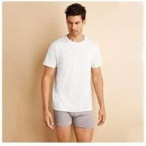 Gildan platinum men's underwear crew neck (4 units per pack)