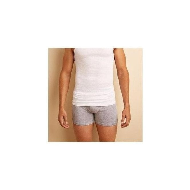 Gildan platinum men's underwear vest 4 pack