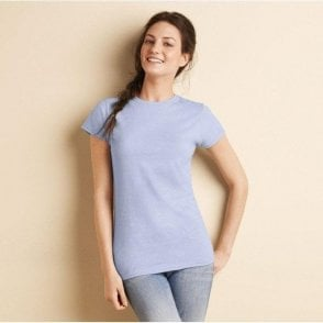 Softstyle women's ringspun t-shirt