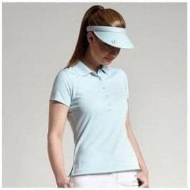 Women's Performance piqué shirt (LSP2540)