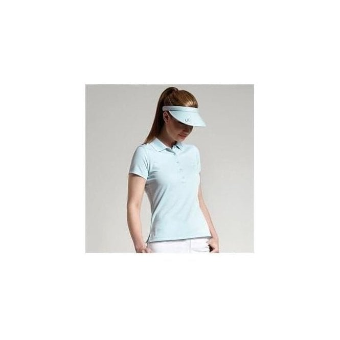 Glenmuir Women's Performance piqué shirt (LSP2540)