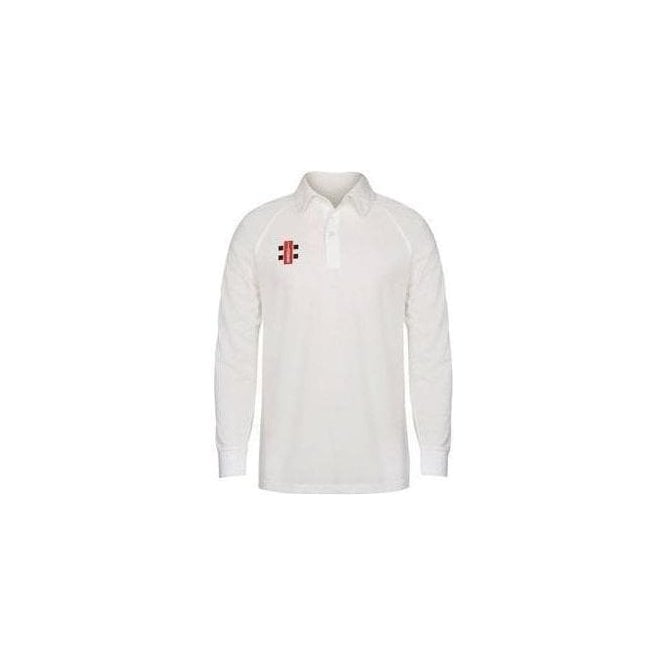 Gray-Nicolls Matrix long sleeve shirt
