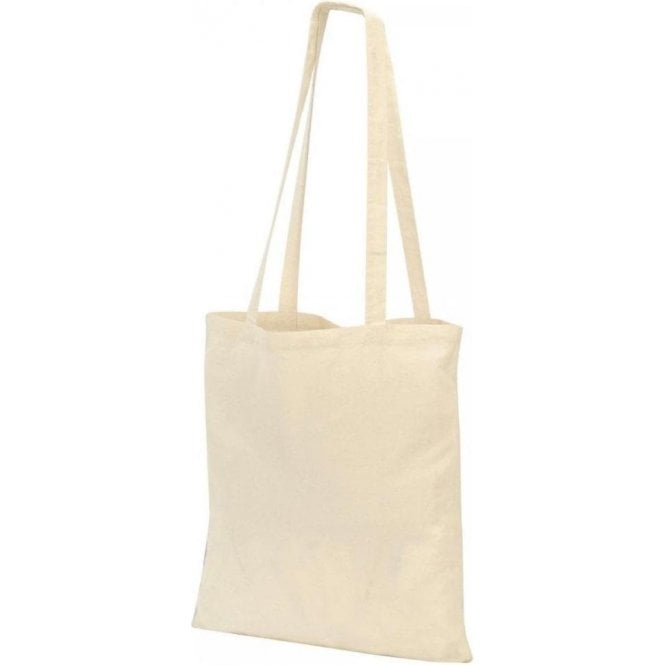 Shugon Guildford Cotton Shopper/Tote Shoulder Bag