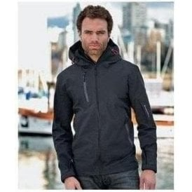 H2XTREME ascent hard shell jacket (E-2)