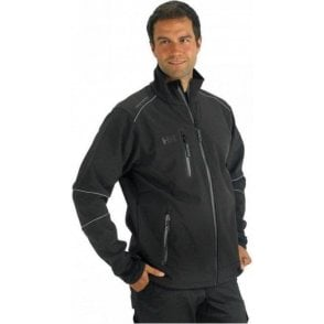 Helly Hansen Barcelona Softshell Jacket