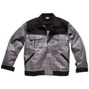 Industry 300 two-tone work jacket