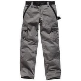 Industry 300 two-tone work trousers
