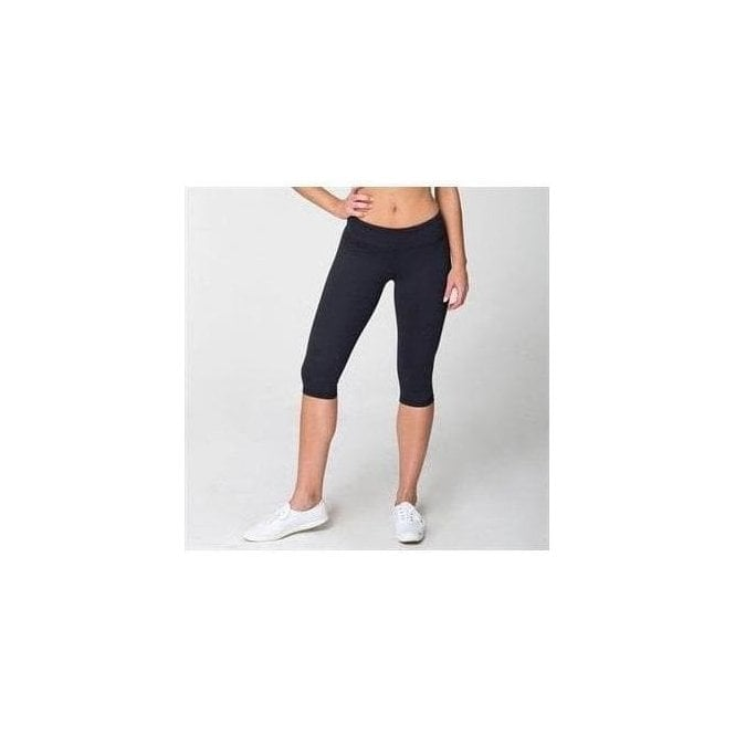 American Apparel Knee length fitness pants (RSAAK304)