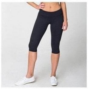 Knee length fitness pants (RSAAK304)