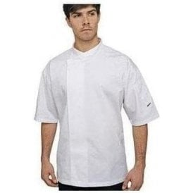 Le Chef Short sleeve academy tunic