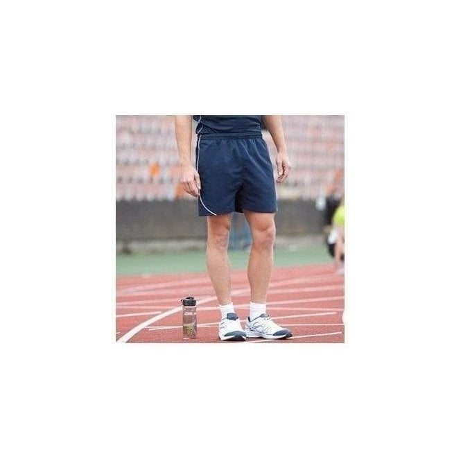 Tombo Lined performance sports shorts