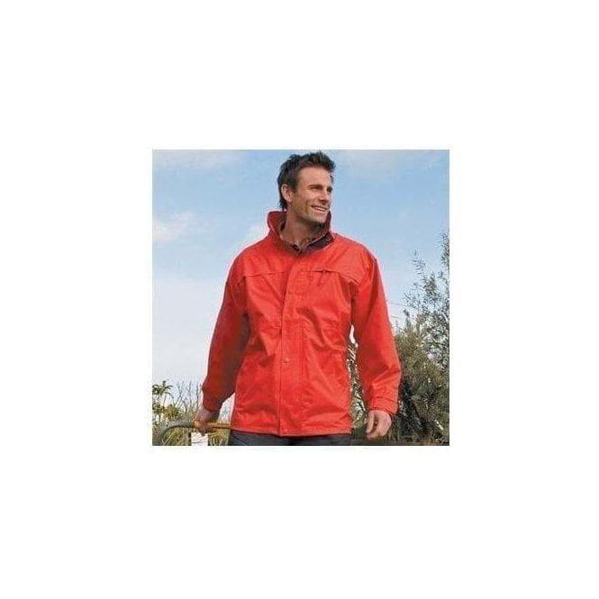 Result Multi function midweight jacket