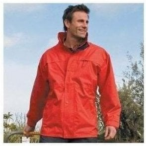 Multi function midweight jacket