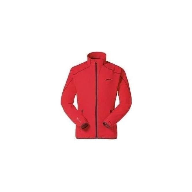 Musto Essential Evo fleece jacket