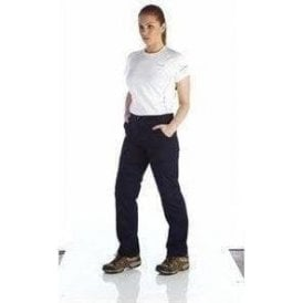 New women's action trousers unlined