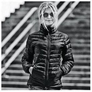 Nimbus Women's Aspen down jacket