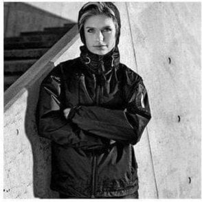Nimbus Women's Ellington Bay jacket