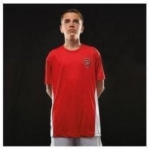 Official Football Merch Kids Arsenal FC t-shirt