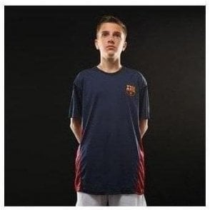 Official Football Merch Kids Barcelona FC t-shirt