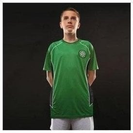 Official Football Merch Kids Celtic FC t-shirt