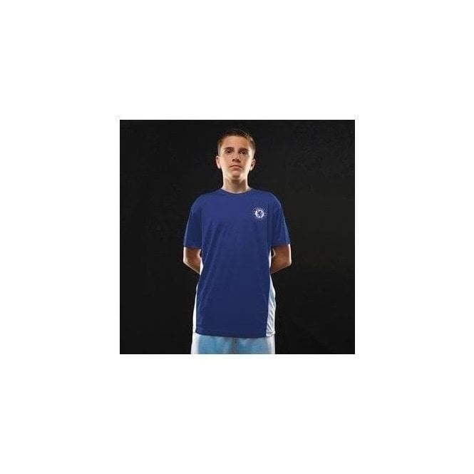 Official Football Merch Kids Chelsea FC t-shirt