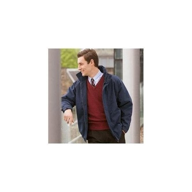 Henbury Oslo insulated waterproof jacket