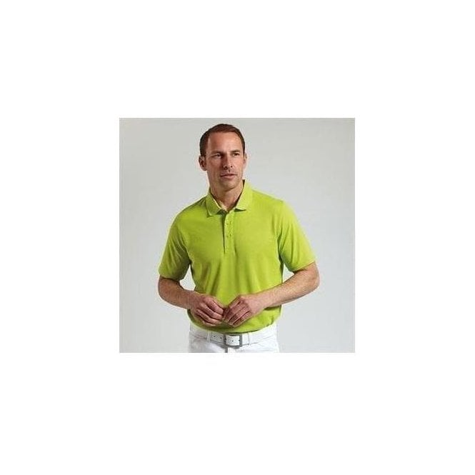 Glenmuir Performance pique plain polo shirt (MSP7373)