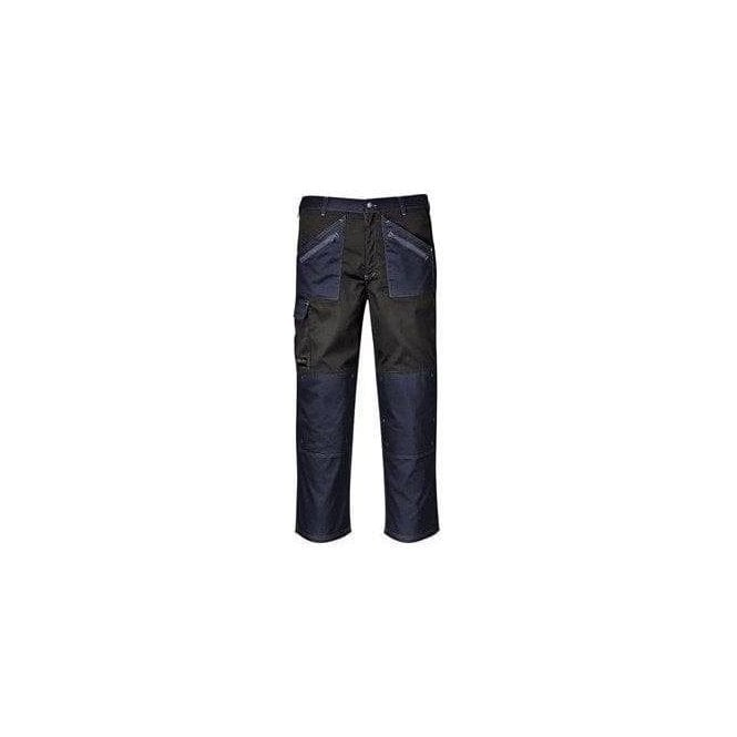 Portwest Chrome work trouser (KS12)