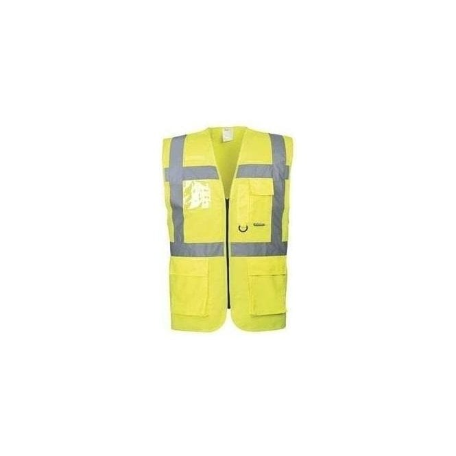 Portwest Hi-vis executive vest (S476)
