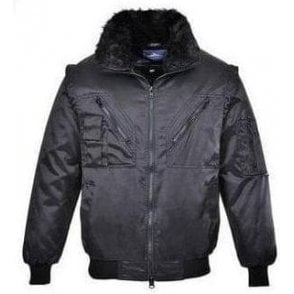 Portwest Pilot jacket (PJ10)