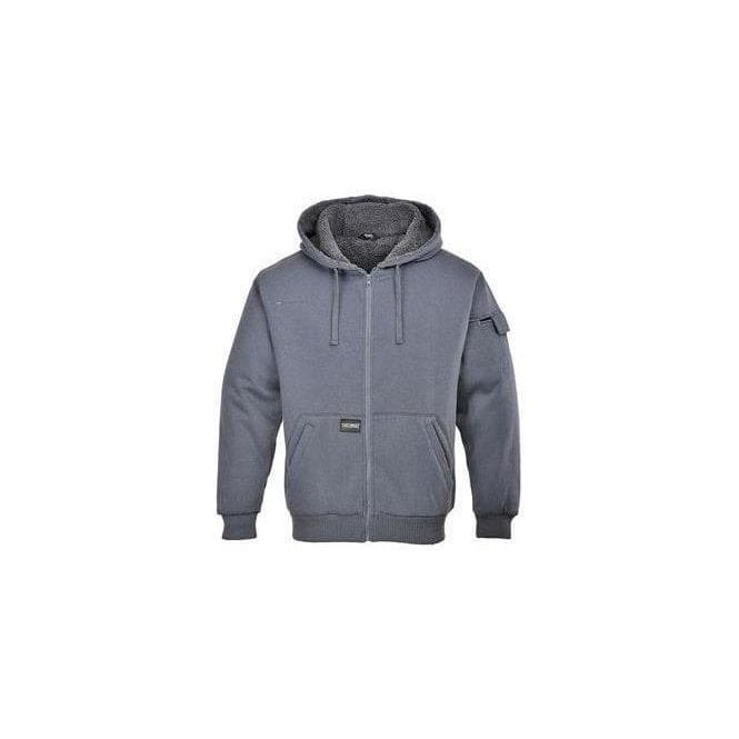 Portwest Pewter jacket (KS32)
