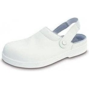 Portwest Steelite safety clog (FW82)