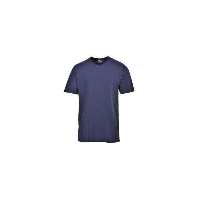 Portwest Thermal t-shirt short sleeved (B120)