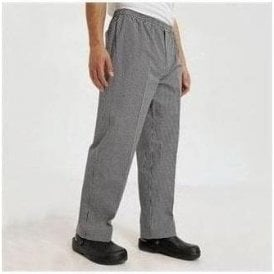 Premier Pull-on chefs trousers
