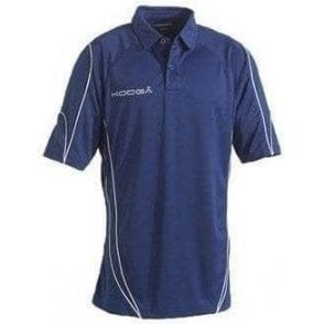 Pro technology teamwear polo shirt