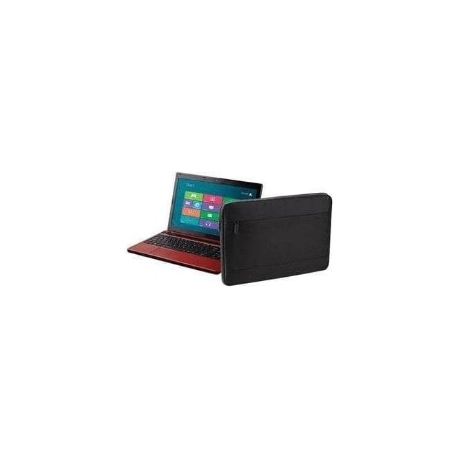 "Quadra Eclipse 15.6"" laptop shuttle"