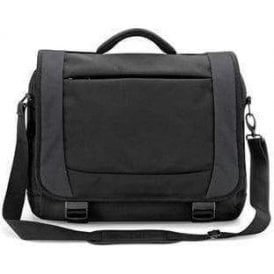 Quadra Tungsten laptop briefcase